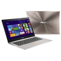 Manufacturer Refurbished - ASUS UX303LA-US51T 13.3 Touch Laptop Intel i5-5200U 2.2GHz 8GB 256GB SSD Win8