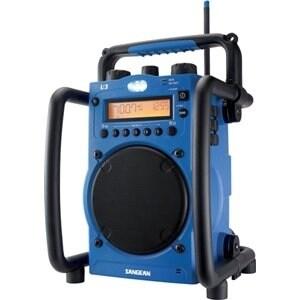 """""""Sangean U-3 Sangean U-3 Digital AM/FM Utility Radio - 5 x AM, 5 x FM Presets"""""""