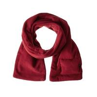 Jarden Scrf385-Ind Consumer Solutions Battery Op Heated Scarf - Red