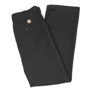 Carhartt Relaxed Fit Twill Workpants Men Regular Carpenter