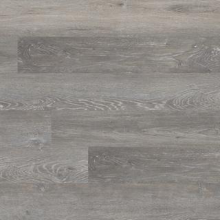 "MSI VTG6X48-2MM-6MIL-ASH  Katavia 6"" Wide Waterproof Smooth Ash-Imitating Glue down Luxury Vinyl Planks - Elmwood Ash"