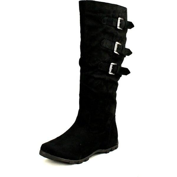 Wanted Womens Sadler Knee-High Boot