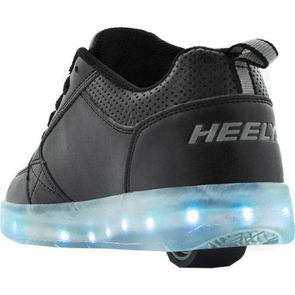 Heelys Children's Premium 1 Lo Light