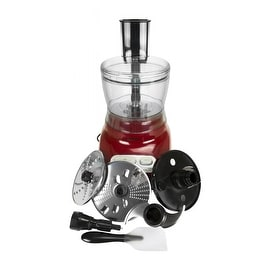 Farberware Direct Drive Deluxe Food Processor