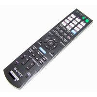 OEM Sony Remote Control Originally Shipped With: STR-DN840, STR-DN840
