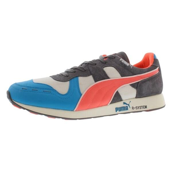 Puma Rs 100 Aw Men's Shoes - 13 us/14.5 d us