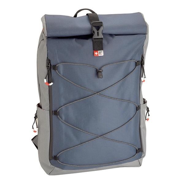 NDK Mens TSA Backpack