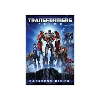 TRANSFORMERS PRIME-DARKNESS RISING (DVD)