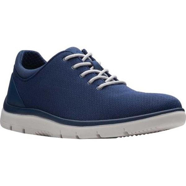 Shop Clarks Men's Tunsil Ace Sneaker