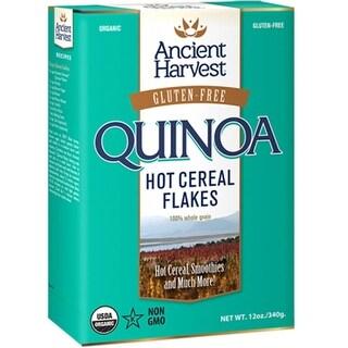 Ancient Harvest - Quinoa Flakes ( 12 - 6.5 oz boxes)