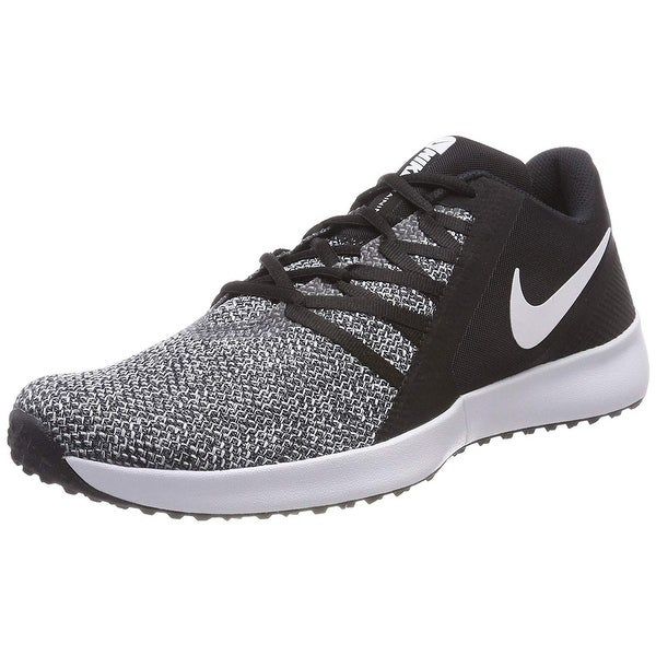 ffd82b23981 Shop Nike Varsity Compete Trainer Mens Aa7064-001 Size 14 M Us - Free  Shipping Today - Overstock - 25662099