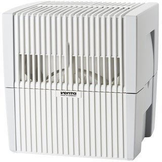 Venta Kuube (LW25) 2-in-1 Airwasher Humidifier/Air Purifier (White)