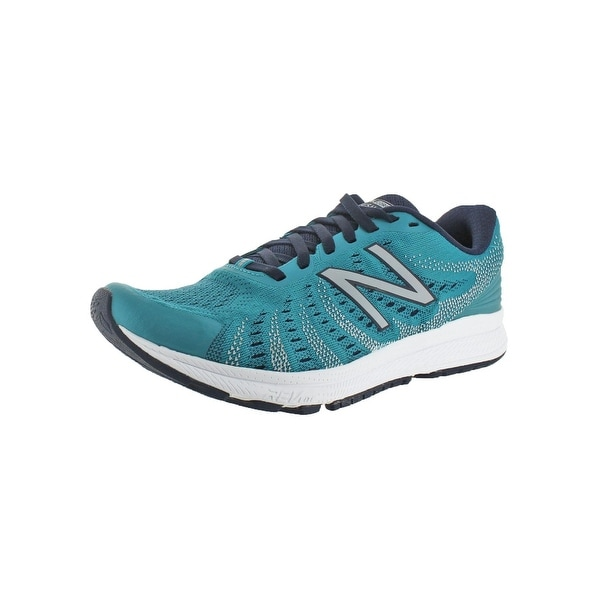 new balance green running top