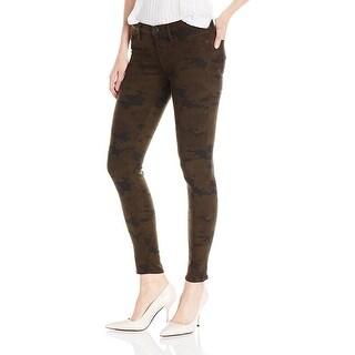 Hudson Jeans Krista Ankle Super Skinny Jeans Pants