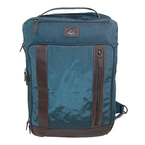 DOPP Convertible Backpack with RFID Lining