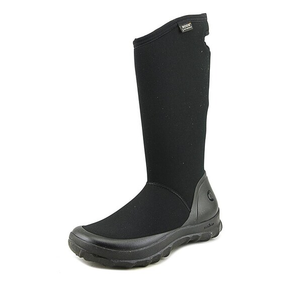 Bogs Kettering Black Snow Boots