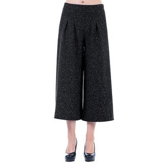 Mad Style Linen Culottes
