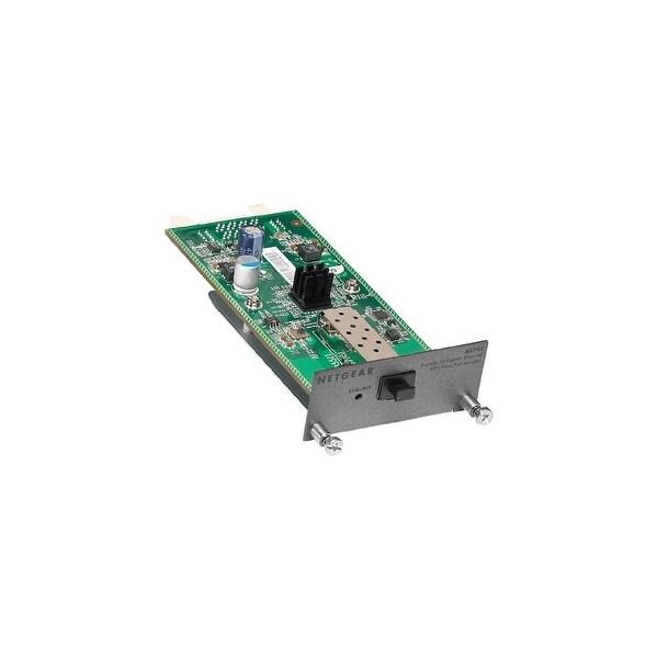 netgear AX74310000SM Prosafe 10 Gigabit Sfp plus Adapter Module