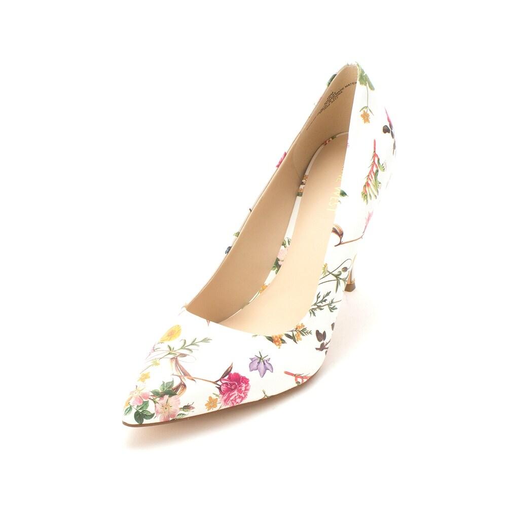 66d7e5e9845 Buy Pumps Nine West Women's Heels Online at Overstock   Our Best ...