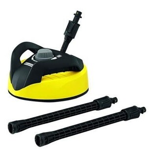 Karcher 2.643-211.0 T 300 Deck And Driveway Cleaner For Electric Pressure Washers