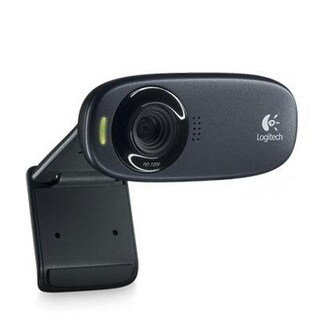 Logitech Inc 960-000585 Logitech Webcam C310