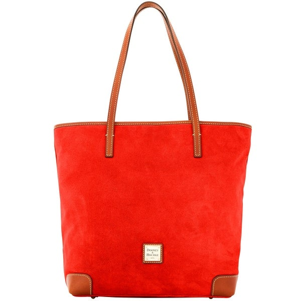 Dooney & Bourke Suede Everyday Tote (Introduced by Dooney & Bourke at $248 in Sep 2016)