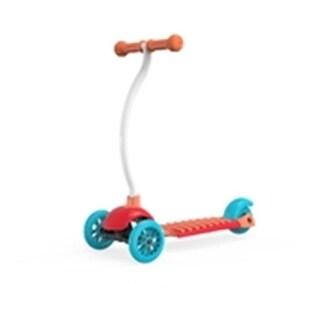 YBike YGLX27 GLX 2 Pro Scooter - Red