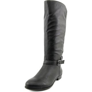 Style & Co. Womens Faee Closed Toe Mid-Calf Fashion Boots