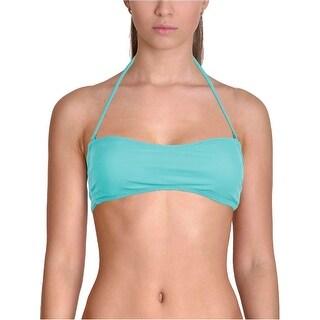 Raisins Womens Miami Strapless Bandeau Swim Top Separates (More options available)