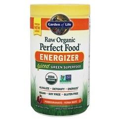 Garden of Life - Perfect Food¨ Energizer - 285 g Powder