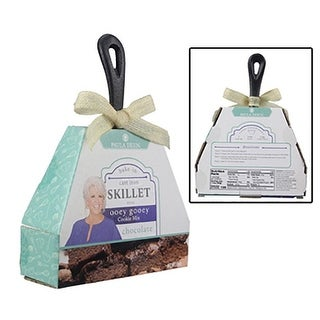 Link to Cast Iron Skillet with Cookie Mix Set Similar Items in Cookware