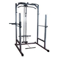 Shop YORK Pro Series 204 Squat Rack Barbell Support