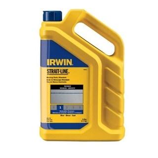 Irwin 65101ZR Mason Line Chalk -Blue 5Lb