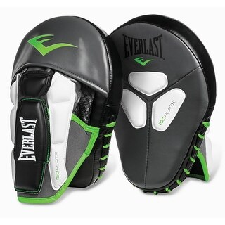 Everlast Prime Mantis Punch Mitts - 1900000