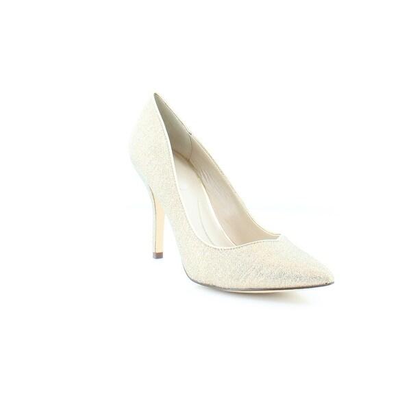 Style & Co. Pyxie Women's Heels Silver - 9
