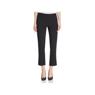 Bobeau Womens Trouser Pants Solid Durable