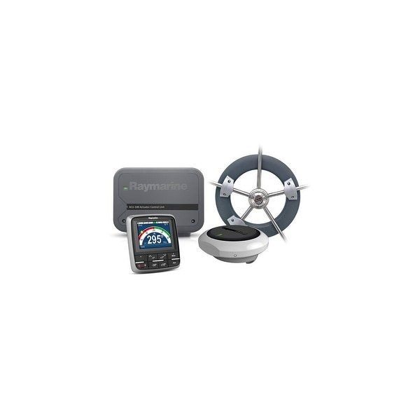 Shop RayMarine EV-100 Wheel Evolution Autopilot T70152