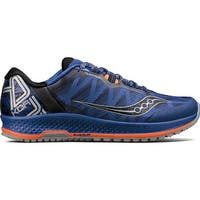 Saucony Mens Koa tr Low Top Lace Up Running Sneaker - 7