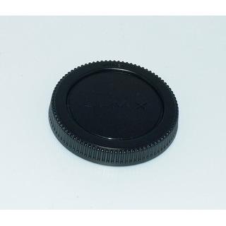 OEM Panasonic Rear Lens Cap Originally Shipped With: HPS45175, H-PS45175, HX025, H-X025, HHS12035, H-HS12035 - n/a
