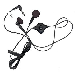 BlackBerry 3.5mm Stereo Headset - Universal (HDW-14322-005)