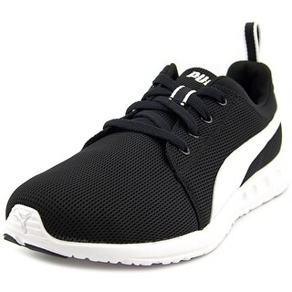 Puma Carson Runner Round Toe Synthetic Running Shoe
