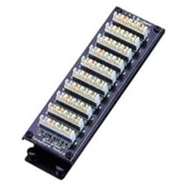 Morris Products 87112 1 X 9 Bridged Voice Module