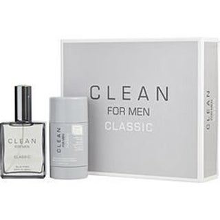 Clean 305375 2 Piece Variety Gift Set for Men