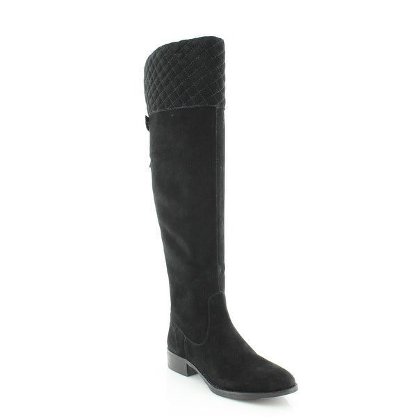 Vince Camuto Soreen Women's Boots Blk Sde