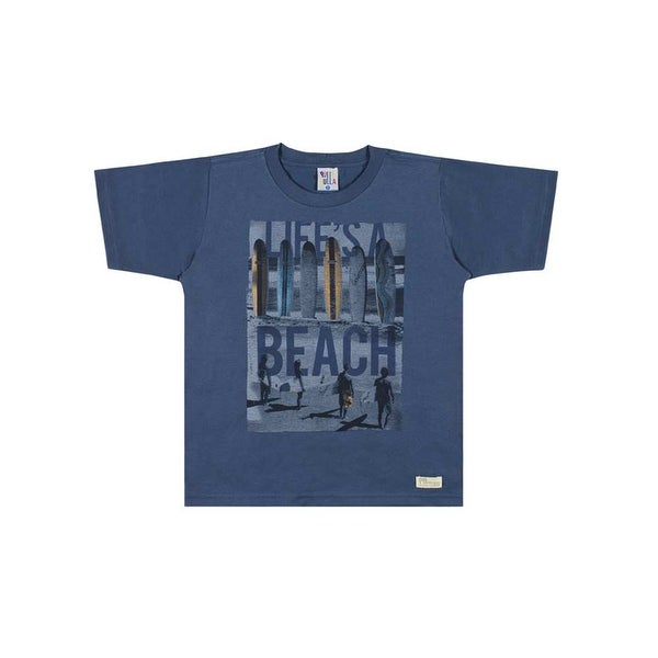 Boys T-Shirt Kids Graphic Tee Pulla Bulla Sizes 2-10 Years