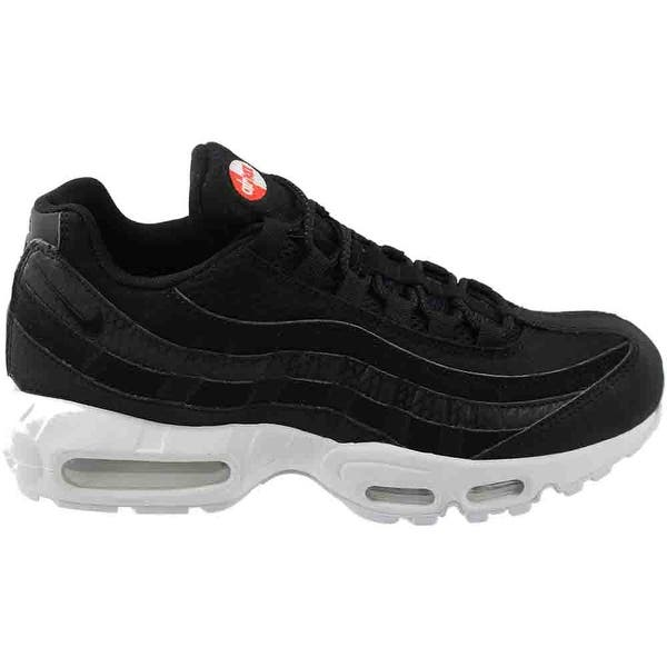 timeless design e7747 57094 Shop Nike Mens Air Max '95 Premium Se Casual Sneakers Shoes ...