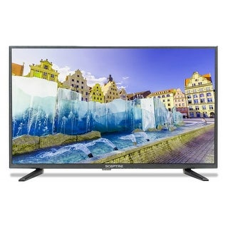 Sceptre 32 inches 720p LED TV 2016 (True Black) X322BV-SR