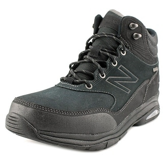 New Balance MW1400 Men 4E Round Toe Leather Hiking Boot