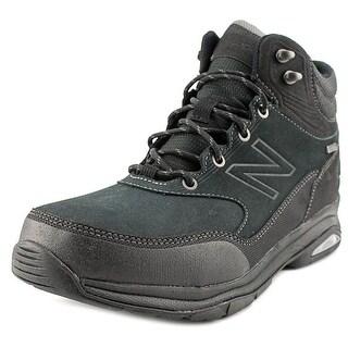 New Balance MW1400 Men B Round Toe Leather Boot