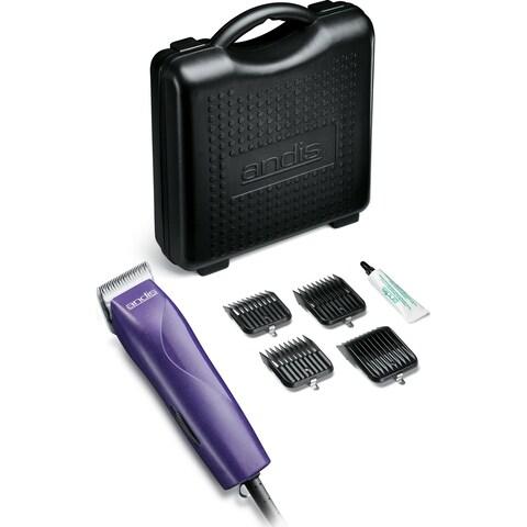 Mbg2 Pro Pet Clipper Kit Purp